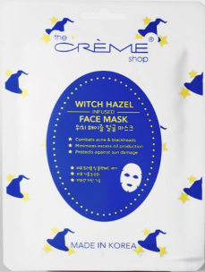 witch hzael
